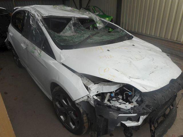 Ford Focus st 250pk  2.0 ecoboost