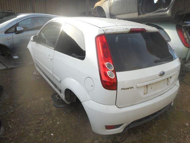 Ford Fiesta 2.0 st 110kW