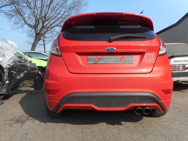 Ford Fiesta occasion - Autodemontage Verberk