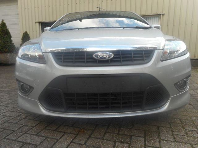 Ford Focus 1.8 tdci s