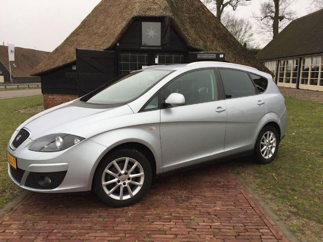 Seat Altea XL 1.6 TDI Ecomotive Businessline High
