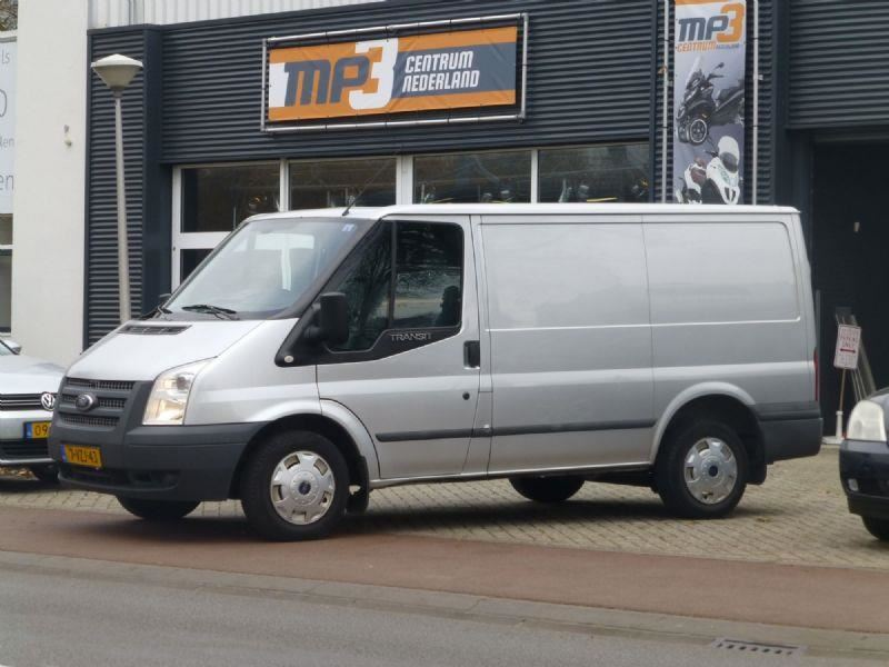Ford TRANSIT/TOURNEO occasion - Autohandel Prins