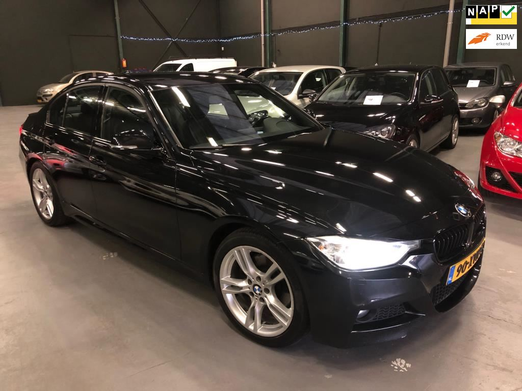 BMW 3-serie occasion - Rico Cars