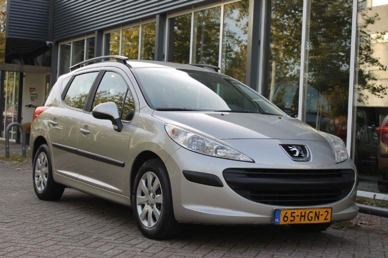 Peugeot 207 occasion - HAS Auto's