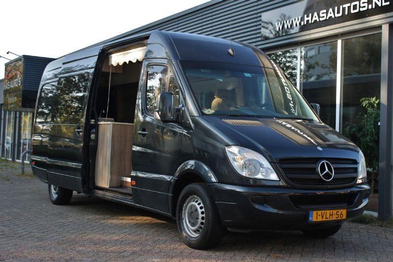 Mercedes-Benz SPRINTER 313CDI occasion - HAS Auto's