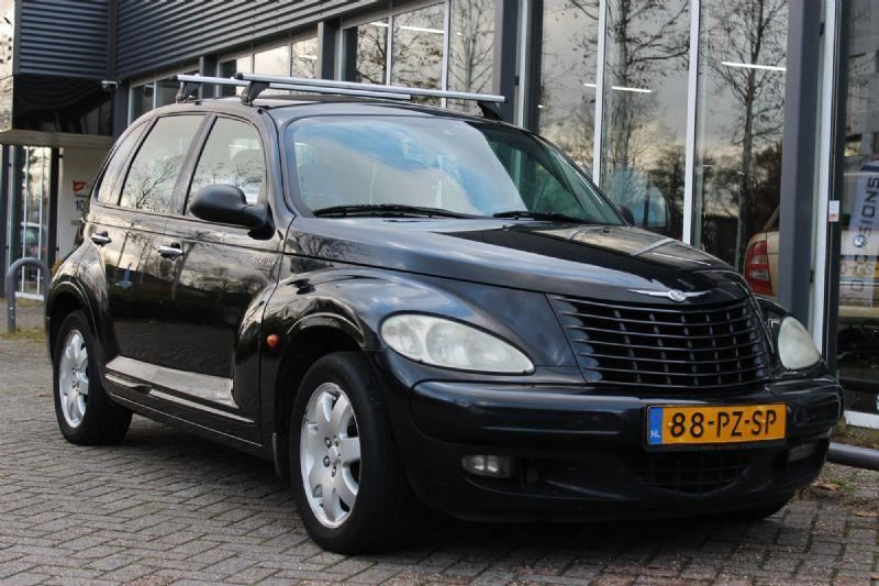 Chrysler PT Cruiser occasion - HAS Auto's