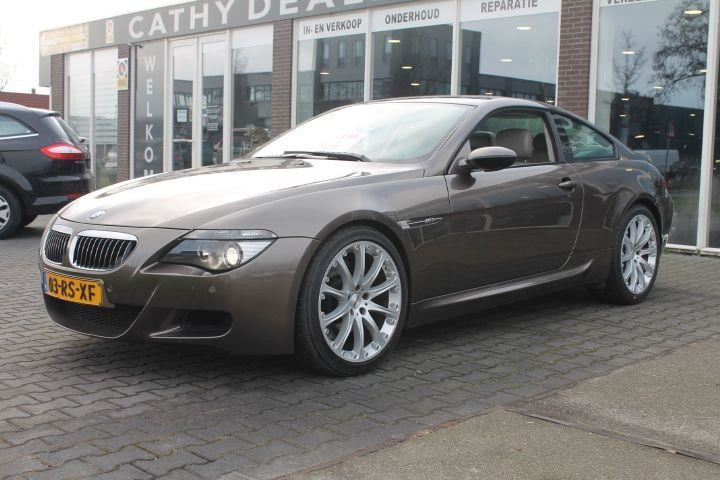 BMW 6-serie occasion - Cathy Dealer Occasions