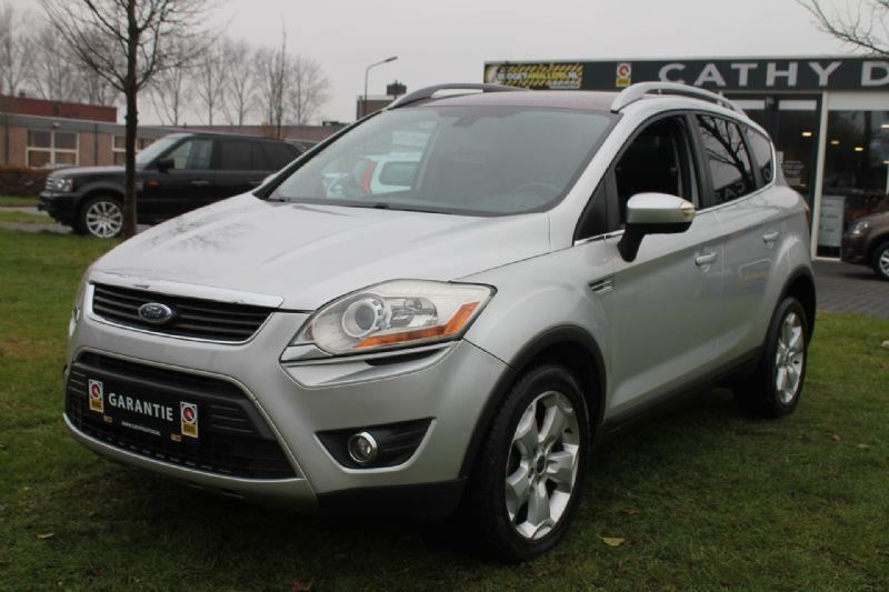 Ford Kuga occasion - Cathy Dealer Occasions