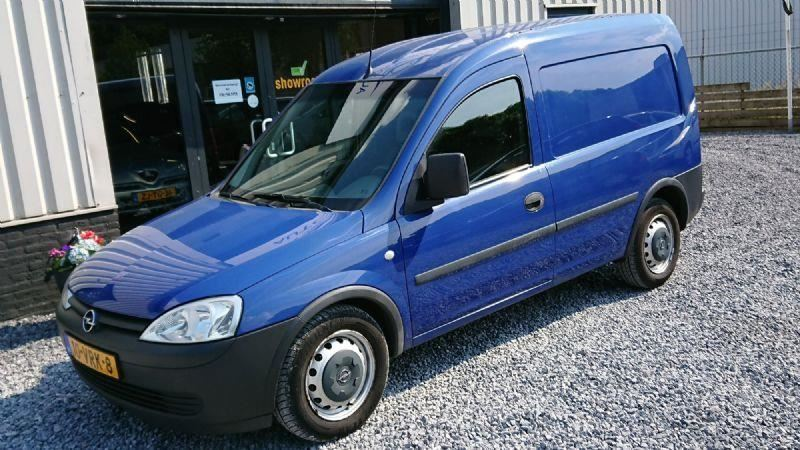 Opel Combo occasion - Auto Zuiderzee