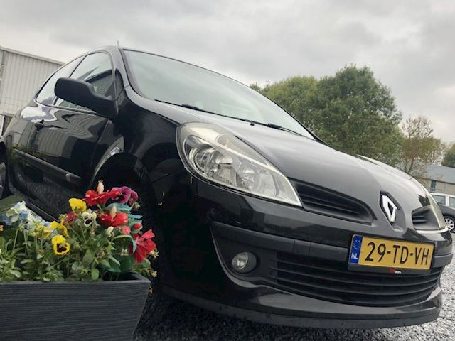 Renault Clio occasion - Auto Zuiderzee