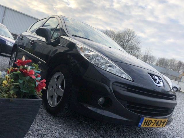 Peugeot 207 occasion - Auto Zuiderzee
