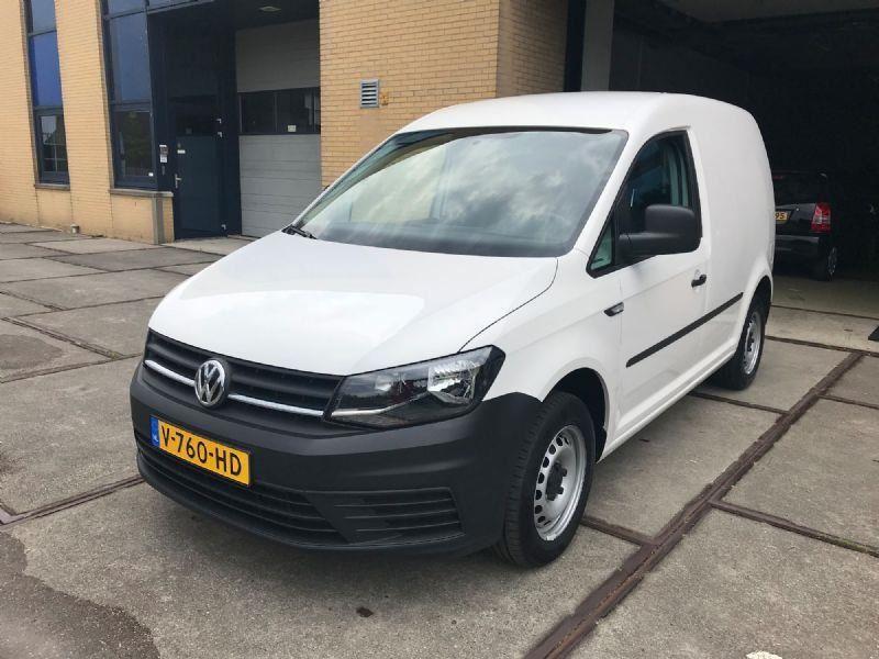 Volkswagen Caddy occasion - Autobedrijf Aksa