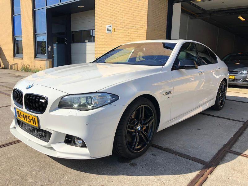 BMW 5-serie occasion - Autobedrijf Aksa