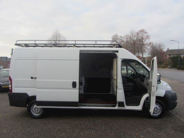 Citroen Jumper 2.2HDI 35 L3H2 88kW 105dkm 1e eig. Airco Cruise Nwe APK
