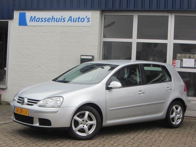 Volkswagen Golf 1.9 TDI 77kW 1e eig. Airco 5-drs Nwe Apk