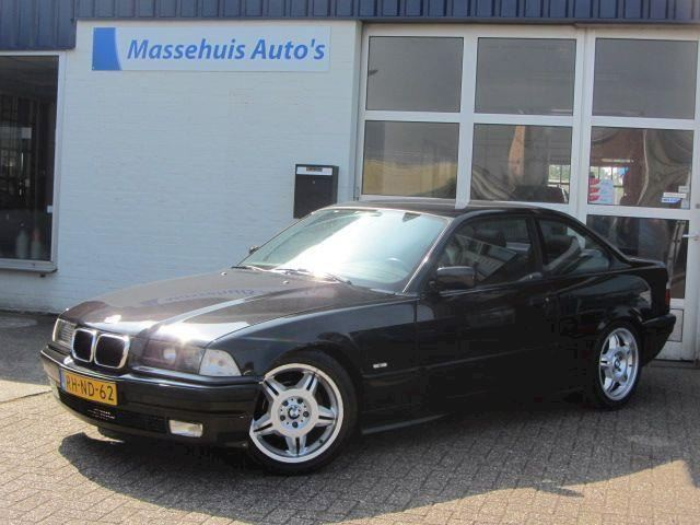 BMW 3-serie occasion - Massehuis Auto's