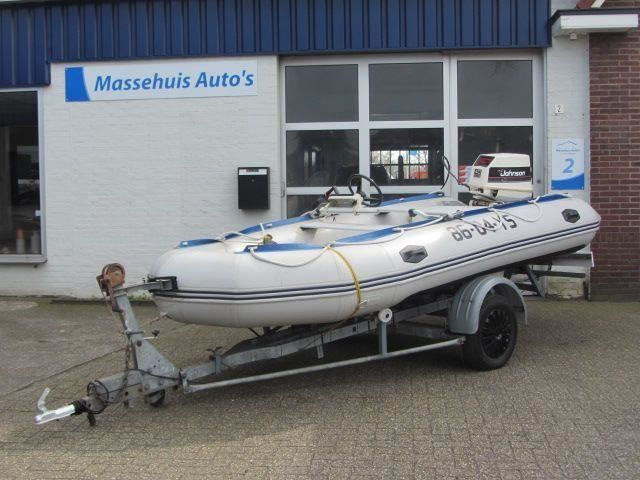 Boot Northstar occasion - Massehuis Auto's