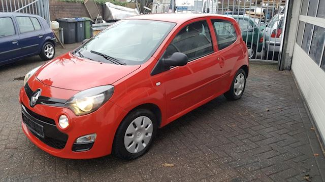 Renault Twingo 1.5 dCi Authentique