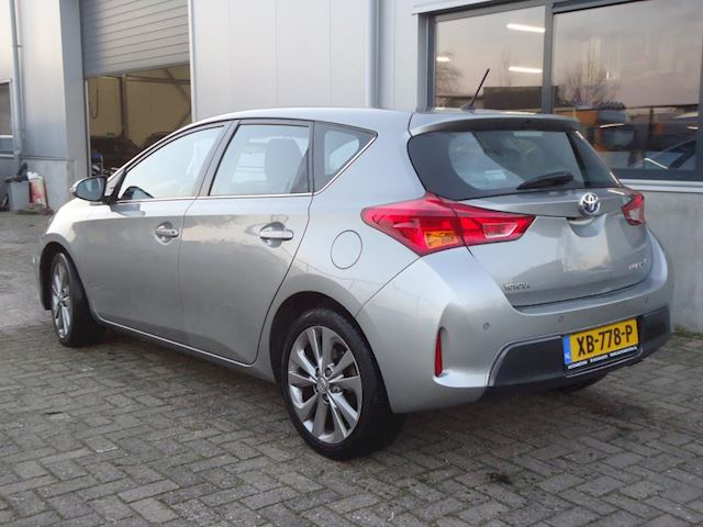 Toyota Auris 1.8 Hybrid Aspiration Full ECC/NAVI/CAMERA/LED