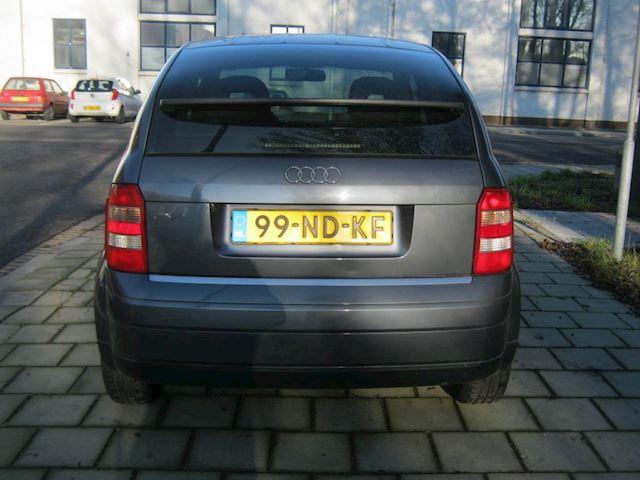 Audi A2 1.4 TDI Pro Line