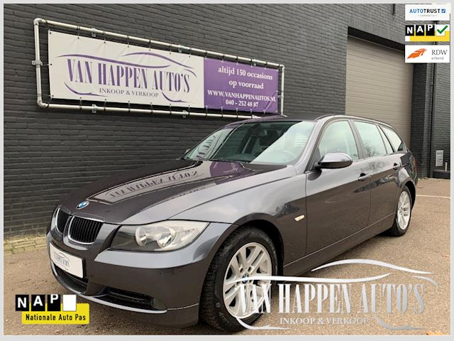 BMW 3-serie Touring 320i Business Line