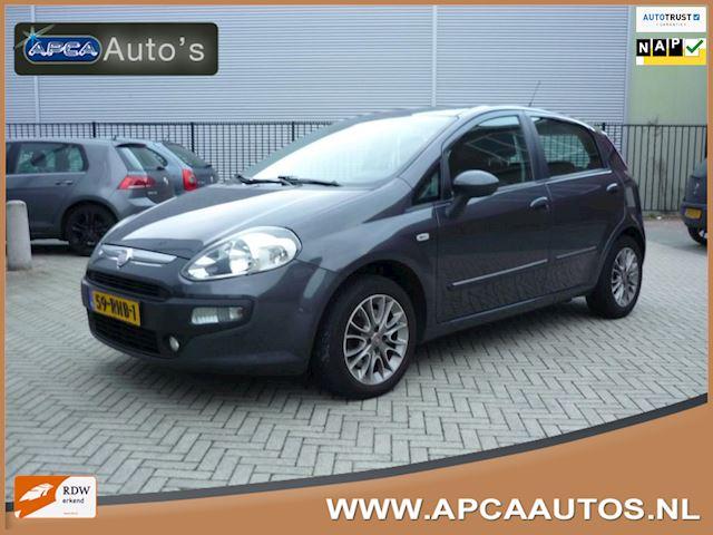 Fiat Punto Evo occasion - APCA Auto's