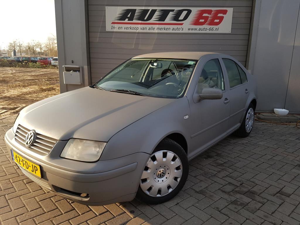 Volkswagen Bora occasion - Auto 66 BV