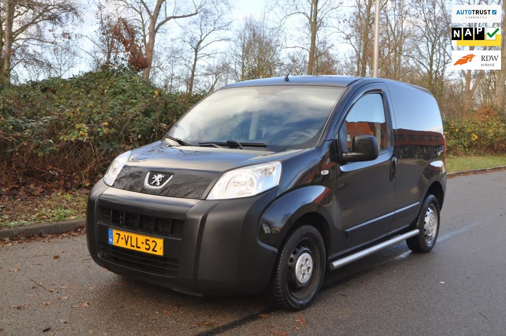 Peugeot Bipper occasion - Auto Keistad