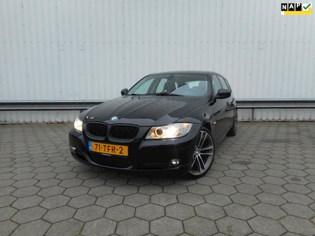 BMW 3-serie Touring 320d Efficient Dynamics Edition Luxury Line
