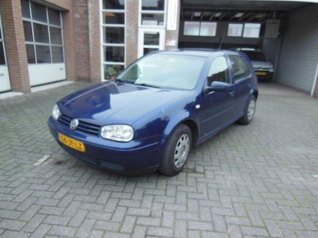 Volkswagen Golf 1.9 SDI Oxford