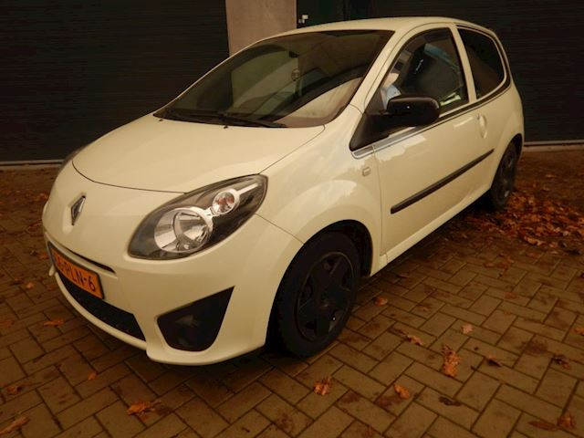 Renault Twingo 1.5 dCi Collection N.A.P.-116.821KM-AIRCO-Nette Auto!