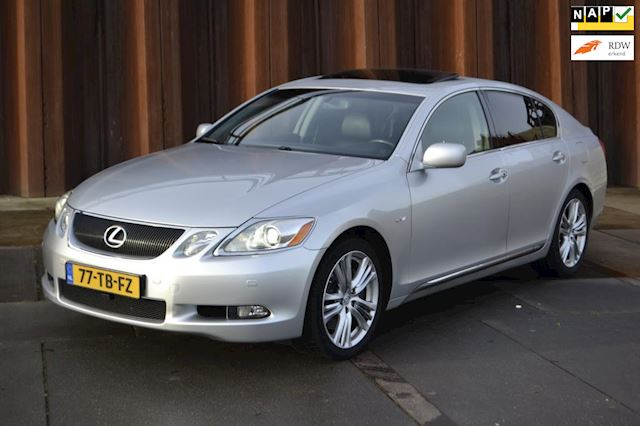 Lexus GS 450h Executive Navi, Camera, Xenon, CruiseControl, Keyless-go, PTS, ........