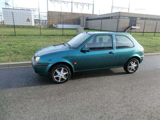 Ford Fiesta 1.3-16V Collection