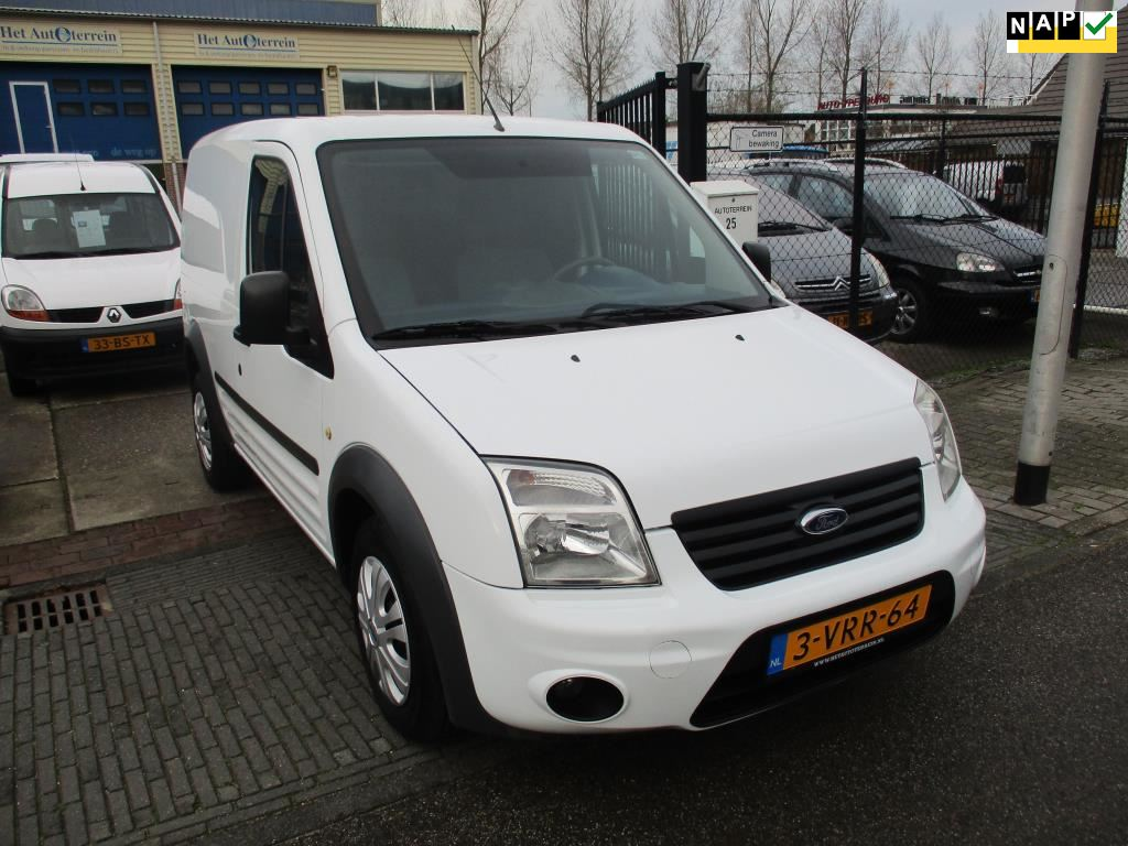 Ford Transit Connect occasion - Het Autoterrein