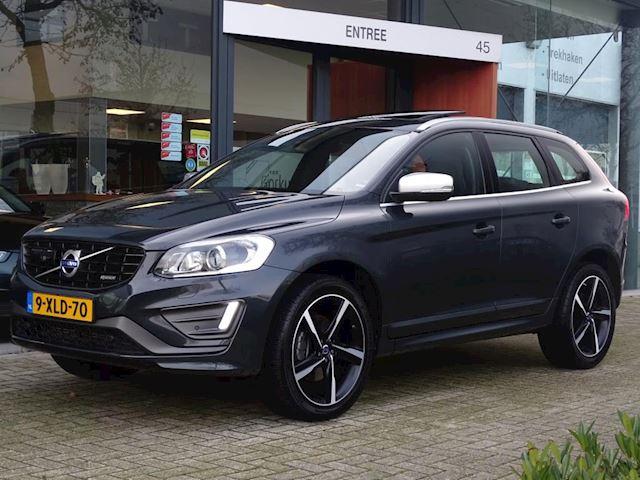 Volvo XC60 occasion - Autobedrijf van Gorkum