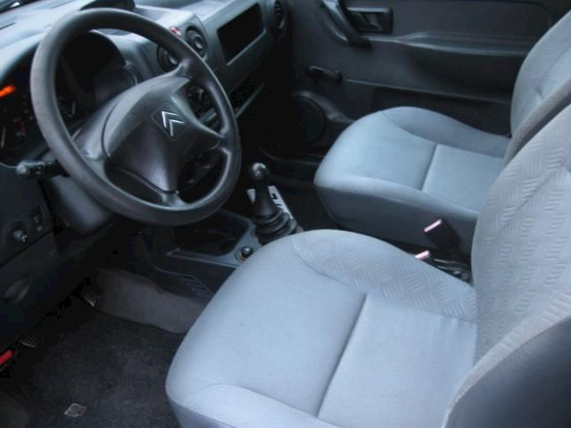 Citroen Berlingo 1.9 D 600