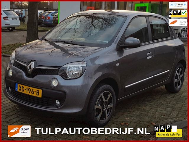 Renault Twingo 1.0 SCe Limited bj 2018 Navi Airco 4505 km nw staat !!