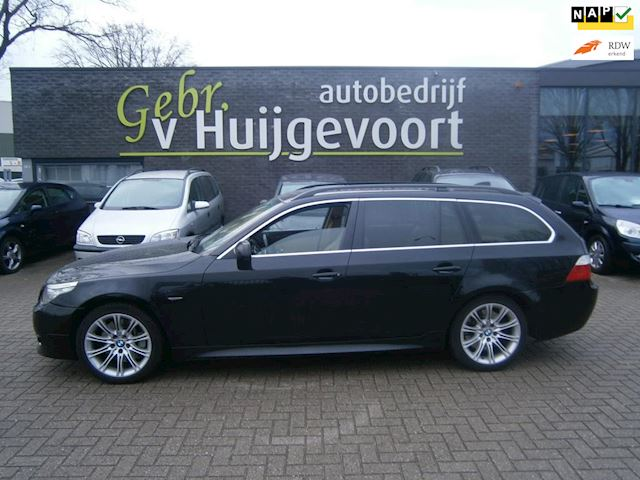 BMW 5-serie Touring 535d Business Line Edition II