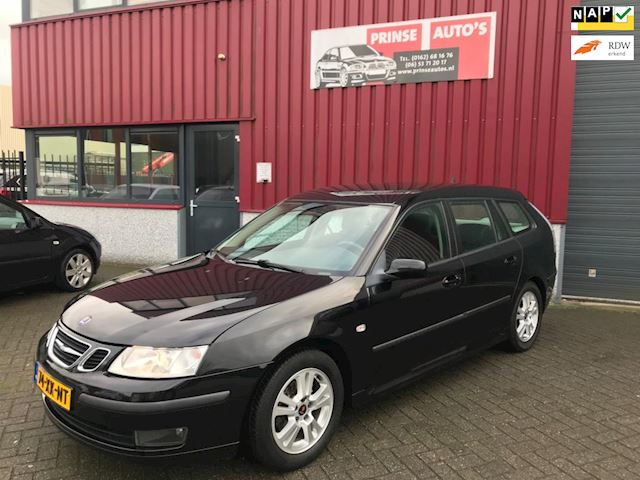 Saab 9-3 Sport Estate 1.8 Linear
