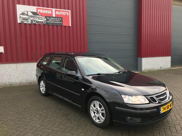 Saab 9-3 Sport Estate 1.8 Linear