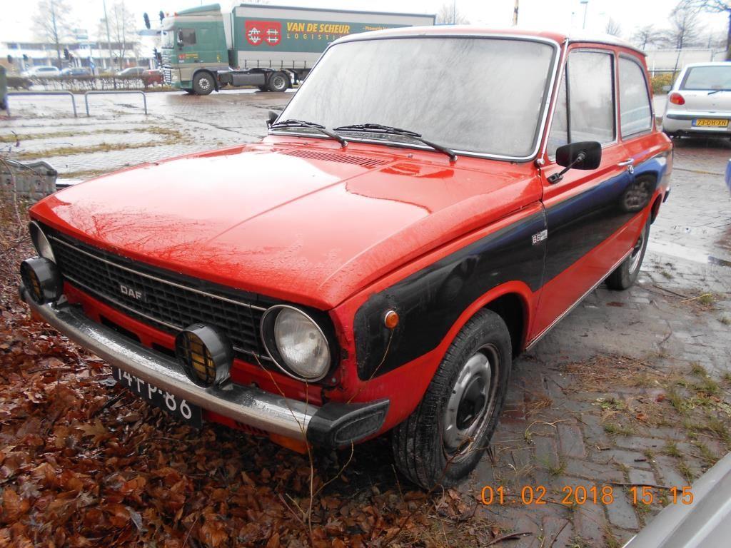 Daf 66 occasion - Van Keulen Auto's