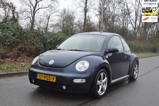 Volkswagen New Beetle 1.9 TDI Highline AIRCO/CRUISE! ORIGINELE KILOMETERS!