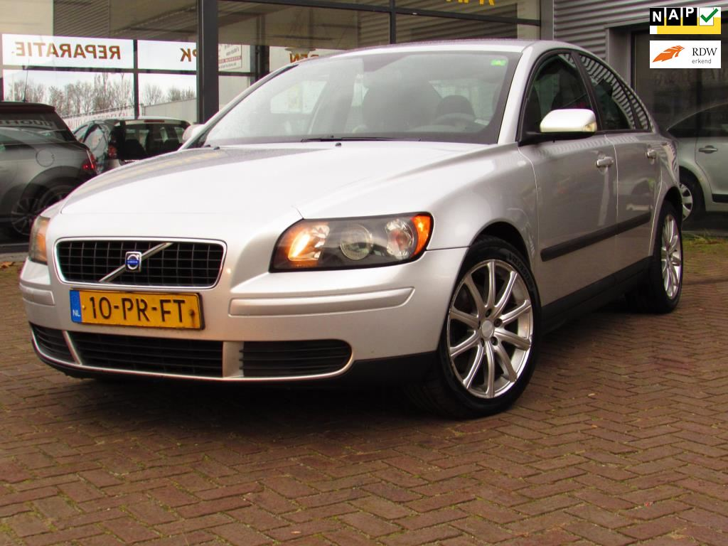 Volvo S40 occasion - D&M Cars