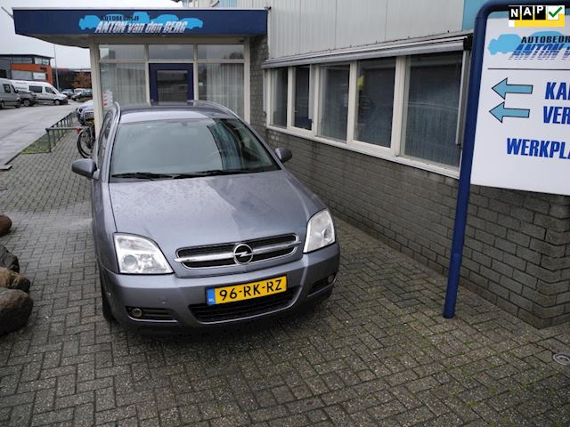Opel Vectra Wagon 1.9 DCTi V-Line