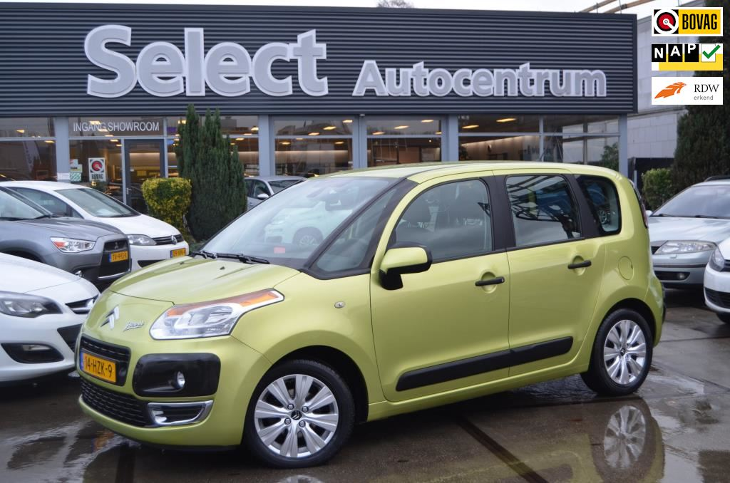 Citroen C3 Picasso occasion - Select Autocentrum