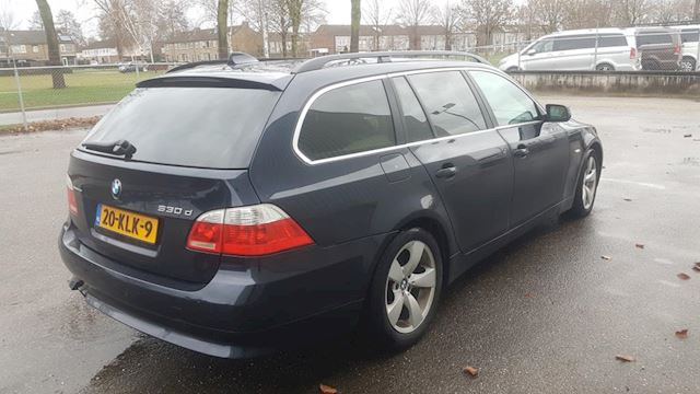 BMW 5-serie Touring 530d