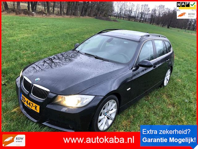 BMW 3-serie Touring occasion - Autokaba Enschede
