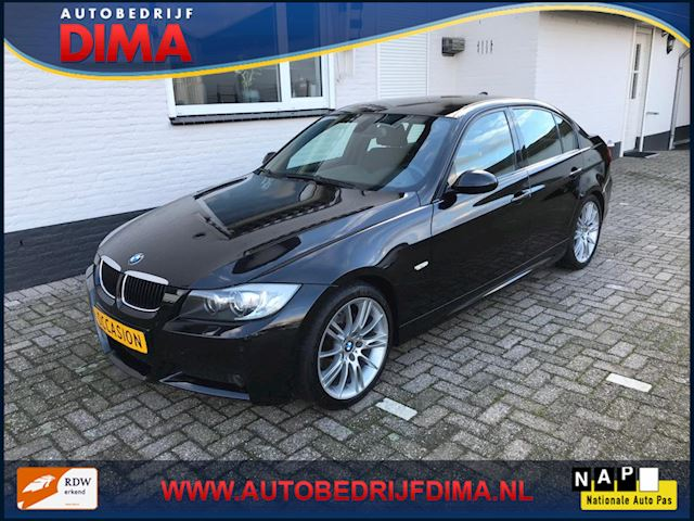 BMW 3-serie 320i High Executive M-Pakket