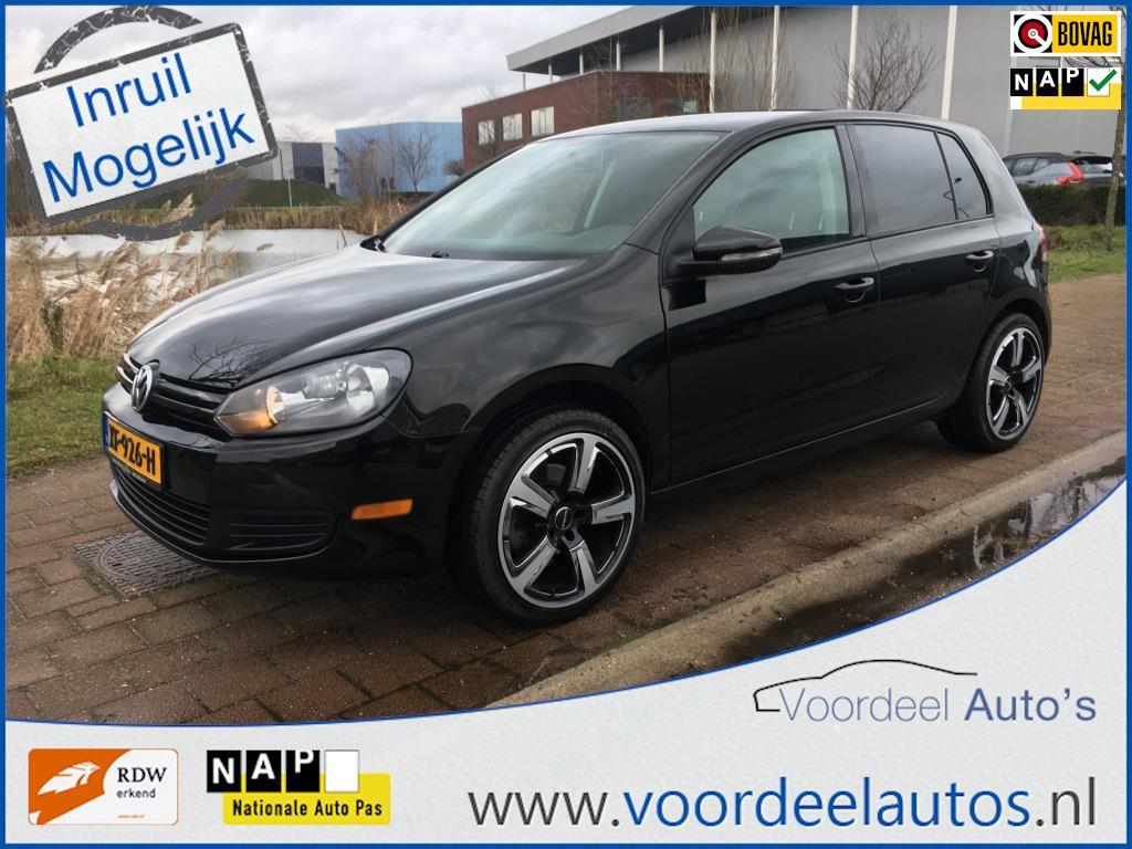 Volkswagen Golf occasion - Voordeel Auto's