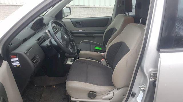 Nissan X-Trail 2.0 Comfort 2wd